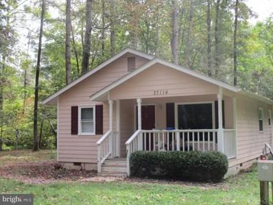 27114 Slash Pine Circle, Ruther Glen, VA 22546 - MLS#: 1001016965