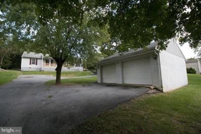 608 Stubbs Road, Kearneysville, WV 25430 - MLS#: 1001017065