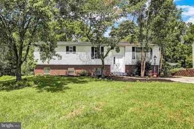 50 Robin Circle, Gettysburg, PA 17325 - MLS#: 1001017071