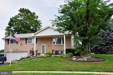 2255 Esbenshade Road, York, PA 17408 - MLS#: 1001018355