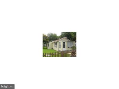 531 3RD Street, Seaford, DE 19973 - MLS#: 1001019328