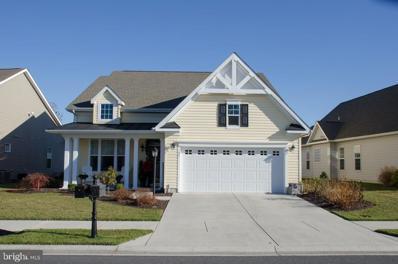 80 Emilys Pintail Drive, Bridgeville, DE 19933 - MLS#: 1001023882