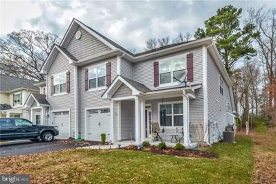 29203 Shady Creek Lane, Dagsboro, DE 19939 - MLS#: 1001024088