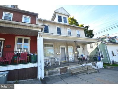 116 E Elizabeth Avenue, Bethlehem, PA 18018 - MLS#: 1001025041