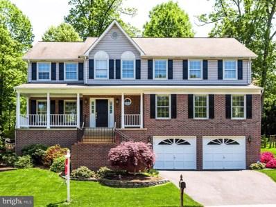 13943 Marblestone Drive, Clifton, VA 20124 - MLS#: 1001027010