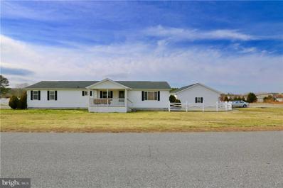 101 Stacey Drive, Millsboro, DE 19966 - MLS#: 1001027284