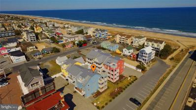 40123 Fenwick Avenue UNIT 1, Fenwick Island, DE 19944 - MLS#: 1001027510