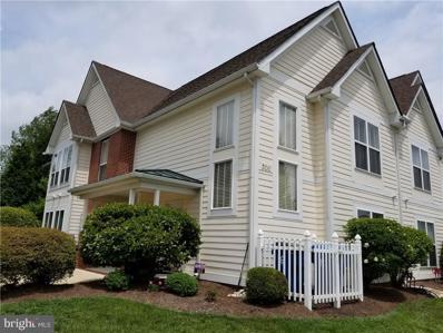 303 Canning House Row, Milton, DE 19968 - MLS#: 1001031908