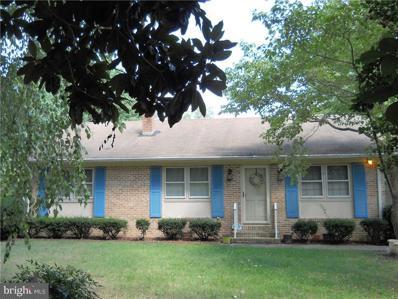 25191 Hickory Road, Seaford, DE 19973 - MLS#: 1001032314