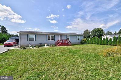 21 W Greenwing Drive, Milton, DE 19968 - MLS#: 1001033042
