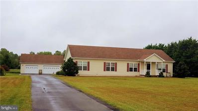 26116 Prettyman Road, Georgetown, DE 19947 - MLS#: 1001033218