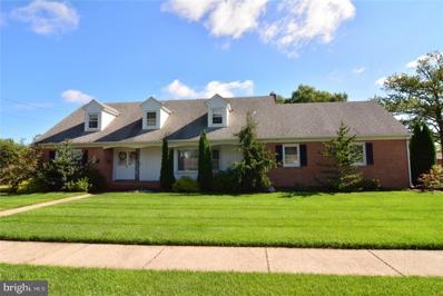425 N Hall Street, Seaford, DE 19973 - MLS#: 1001033510
