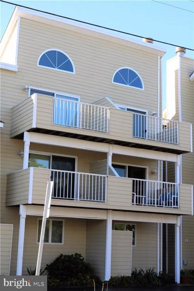 40142 N Carolina Avenue UNIT 17, Fenwick Island, DE 19944 - MLS#: 1001033660