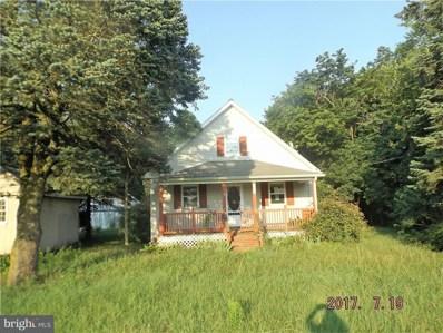 1588 Chimney Hill Road, Felton, DE 19943 - MLS#: 1001034858