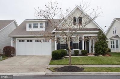 107 Emilys Pintail Drive, Bridgeville, DE 19933 - MLS#: 1001034956