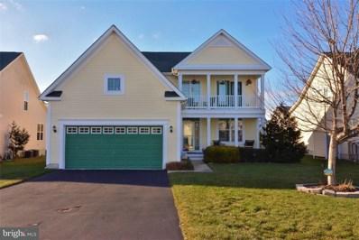 36961 Trout Terrace N, Selbyville, DE 19975 - MLS#: 1001035372