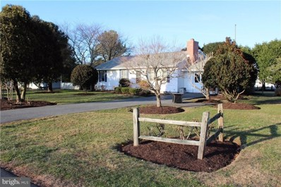 109 Chesapeake Street, Rehoboth Beach, DE 19971 - MLS#: 1001035406