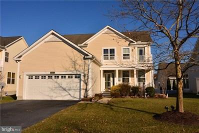 36853 Herring Court, Selbyville, DE 19975 - MLS#: 1001035464