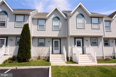 33697 Briar Court S UNIT 14, Frankford, DE 19945 - MLS#: 1001035644