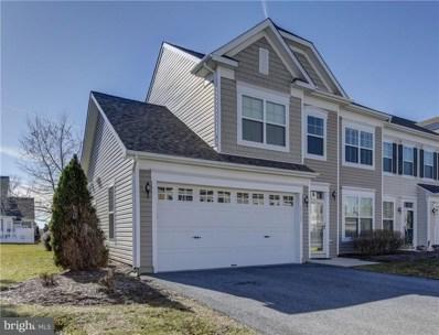 29532 Whitstone Lane UNIT 1601, Millsboro, DE 19966 - MLS#: 1001035684