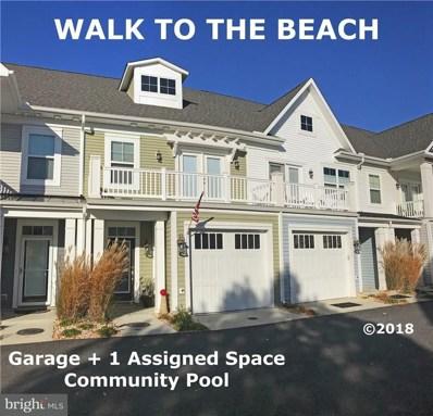 33515 Schooner Drive UNIT A4, Rehoboth Beach, DE 19971 - MLS#: 1001035840