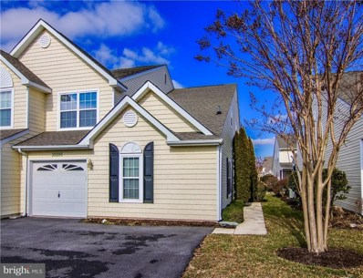 20293 Flagler Court, Rehoboth Beach, DE 19971 - MLS#: 1001036010