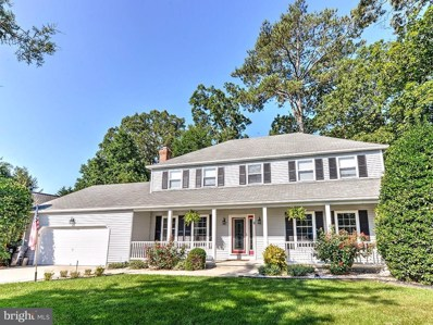 6 Cornwall Road, Rehoboth Beach, DE 19971 - MLS#: 1001036016