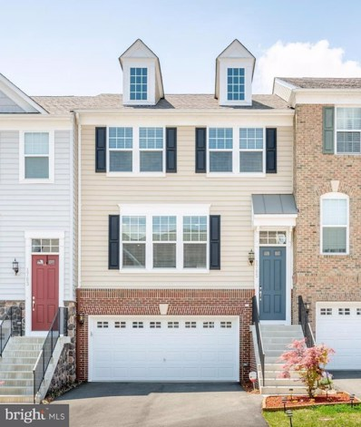 1765 Swinksville Court, Woodbridge, VA 22191 - MLS#: 1001066098