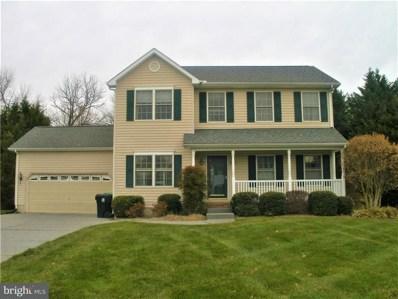 416 Mannering Drive, Dover, DE 19901 - MLS#: 1001077722
