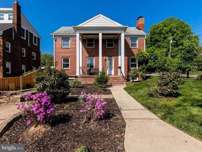 1700 Lowell Street S, Arlington, VA 22204 - MLS#: 1001083676