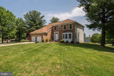 10407 Forest Lake Terrace, Bowie, MD 20721 - MLS#: 1001084668