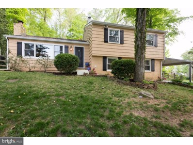 9 Lexington Avenue, West Chester, PA 19382 - MLS#: 1001089416