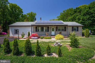 65 Walton Road, Huntingtown, MD 20639 - MLS#: 1001093202
