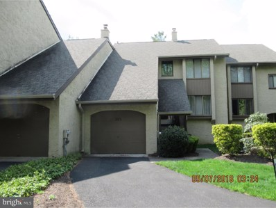 203 Golf Club Drive, Langhorne, PA 19047 - MLS#: 1001104220