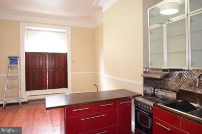 825 Park Avenue, Baltimore, MD 21201 - MLS#: 1001110700