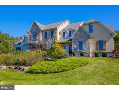 1469 Jakes Place, Hellertown, PA 18055 - MLS#: 1001118235