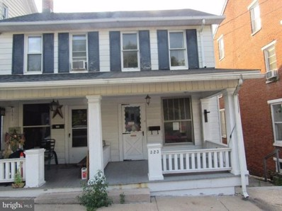 323 1ST Avenue, Red Lion, PA 17356 - MLS#: 1001127457