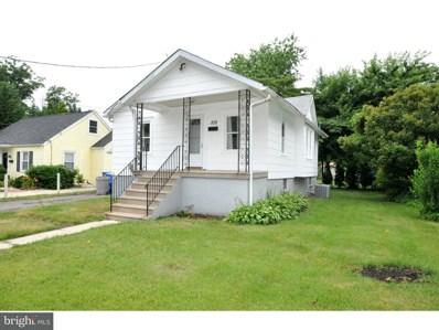 109 Emerson Avenue, Moorestown, NJ 08057 - MLS#: 1001128336