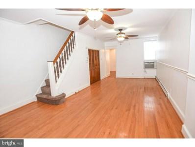 2711 Orthodox Street, Philadelphia, PA 19137 - MLS#: 1001129572