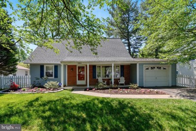 13113 Point Pleasant Drive, Fairfax, VA 22033 - MLS#: 1001129954