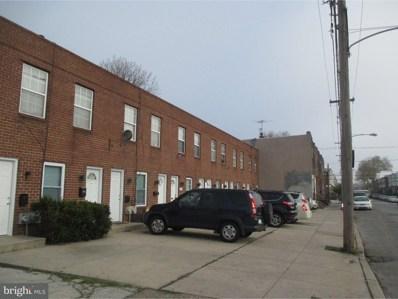 2322 S 23RD Street, Philadelphia, PA 19145 - MLS#: 1001133146