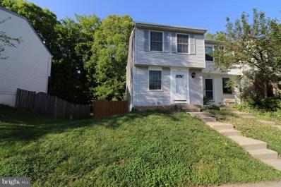 5861 Clarendon Springs Place, Centreville, VA 20121 - MLS#: 1001134480
