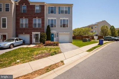 2507 Carrington Way, Frederick, MD 21702 - MLS#: 1001135108
