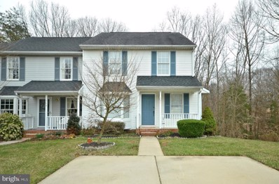 761 Burgh Westra Way, Abingdon, MD 21009 - MLS#: 1001139000
