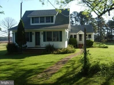 1221 McGlaughlin Road, Fishing Creek, MD 21634 - #: 1001139096