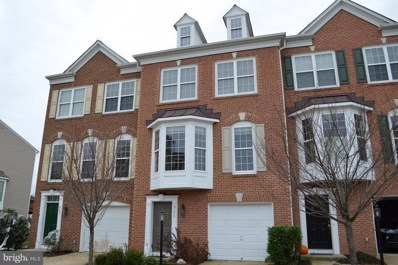 8203 Singleleaf Lane, Lorton, VA 22079 - MLS#: 1001139498