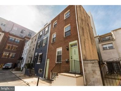 1320 Addison Street, Philadelphia, PA 19147 - MLS#: 1001141124