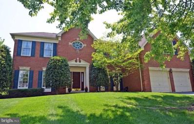 15091 Stillfield Place, Centreville, VA 20120 - MLS#: 1001143564