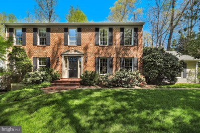 9546 Locust Hill Drive, Great Falls, VA 22066 - MLS#: 1001146820