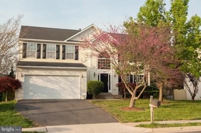 9205 William Street, Manassas Park, VA 20111 - MLS#: 1001152702